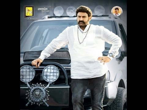 Legend Telugu movie Review