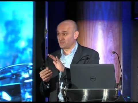Jim Al-Khalili: Is Time Travel Possible? Determinism, Relativity and the Arrow of Time (2011)