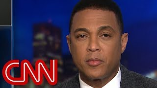 Don Lemon: America can't afford to go backward - CNN