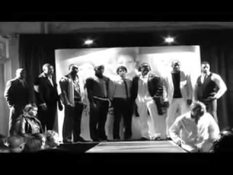 Butterflymodels   Top Model Of Colour UK 2008 Trailer