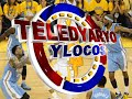 PTV YLOCOS TELEDYARYO NEWS MAY 03 WARRIORS KEN SPURS, AGSANGO PARA TI 2ND ROUND TI NBA PLAYOFFS