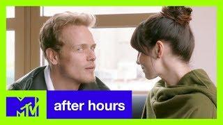 'Outlander' Bloopers w/ Sam Heughan & Caitriona Balfe | After Hours | MTV - MTV