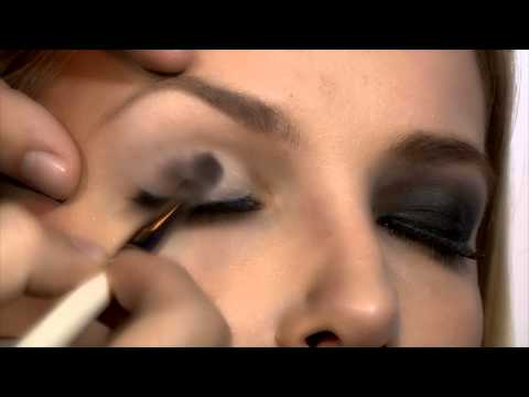Maquiagem Olho Preto Esfumado para Iniciantes - Ymoda - FlixTV