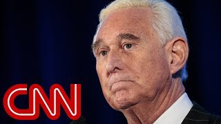 Prosecutors say they have Roger Stone's WikiLeaks communications - CNN