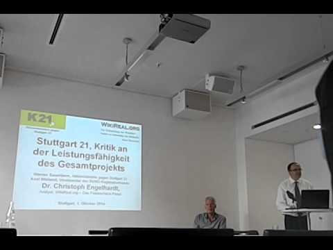01.10.2014 Pressekonferenz mit Dr. Christoph Engelhardt