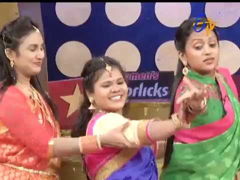 Star Mahila - 25th June 2016- స్టార్ మహిళ - Full Episode | cinevedika.com