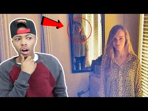 Creepy When You See It Moments!