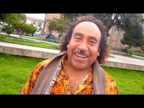 CHOLO CIBERNETICO : Entrevista exclusiva