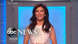 Julie Chen leaving 'The Talk' - ABCNEWS