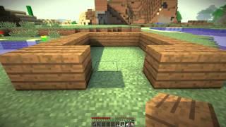 Minecraft - ��������� ����� 1