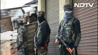 पुलवामा हमले का मास्टरमाइंड मारा गया - NDTVINDIA