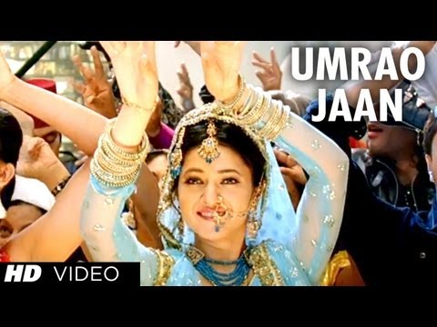 'Umrao Jaan' (video song) Damadamm