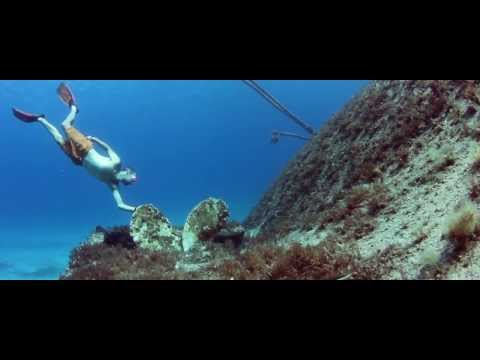 Wreck Freediving - Neapoli