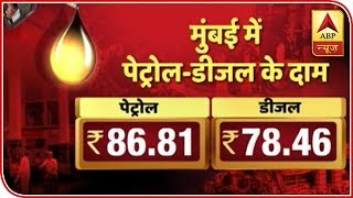 Petrol, diesel prices decline for 6th consecutive day - ABPNEWSTV