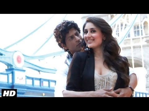 "'Dildaara"" (video song) RA One Feat. ""Shahrukh Khan"" Exclusively"