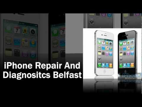 iPhone Repair Belfast | iPhone Bits
