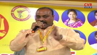 Minister Acham Naidu Controversy Comments on YS Jagan over BC Reservations   CVR News - CVRNEWSOFFICIAL