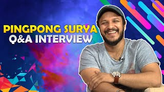 Actor Ping Pong Surya Exclusive Interview About Kaliyuga Movie  | TFPC - TFPC