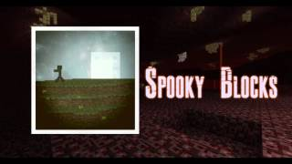 Royalty Free :Spooky Blocks