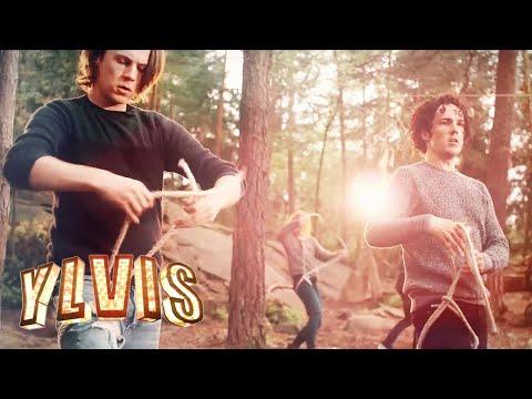 Ylvis - Trucker