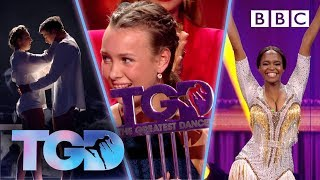 Watch all the dances from the final! - The Greatest Dancer Final | LIVE - BBC