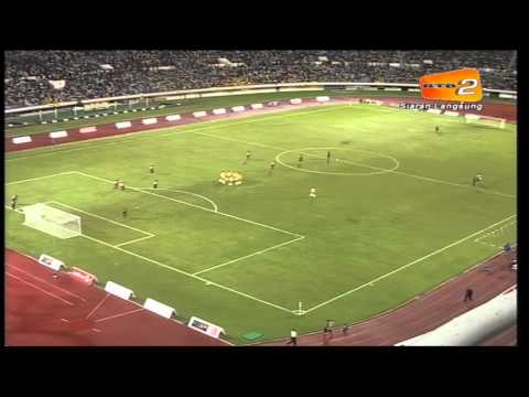 HBT 2012 - Brunei Vs Myanmar (Semi-Final)