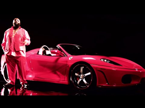 Maybach Music Group - Pandemonium - Rick Ross , Meek Mill & Wale (Official Video)