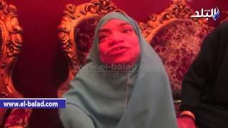 بالفيديو والصور.. طولها 60 سم وحفظت القرآن كاملا وأكثر من 500 حديث.. 'إيناس' تركت كلية الحقوق بعد معايرة زملائها لها
