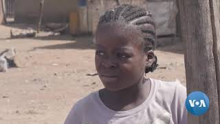 UN: More Than 13 Million Nigerian School Age Children Are Out of School - VOAVIDEO