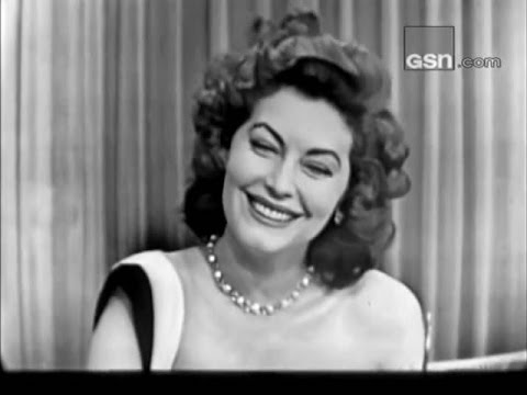 What's My Line? - Ava Gardner (Sep 13, 1953) [CORRECTED]
