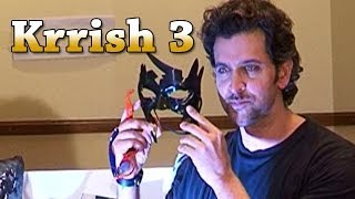 Krrish 3 - Vivek Obeori's reaction on box office collection of the movie