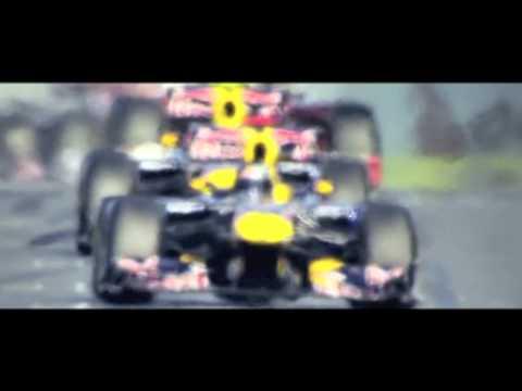 Sebastian Vettel World Champion 2011 Tribute