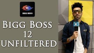 Aparshakti Khurana talks about BIG BUZZ | Exclusive | TellyChakkar - TELLYCHAKKAR