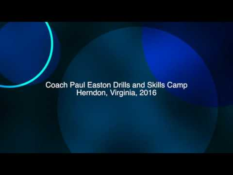 Drills and Skills Basketball Training Camp 2016 - Part 3