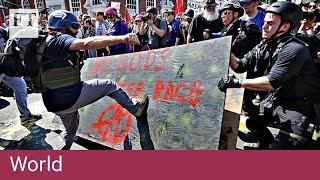 Charlottesville far-right protests | World - FINANCIALTIMESVIDEOS