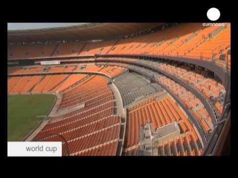 VM Calabash: Soccer City
