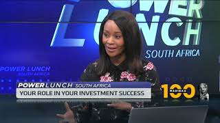 Allan Gray's Thandi Ngwane on where to find the best investment opportunities - ABNDIGITAL