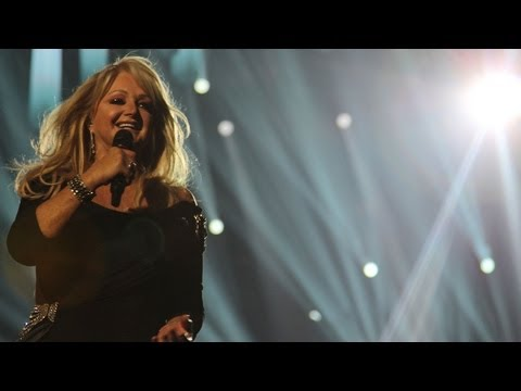 Bonnie Tyler (UK): 'Believe In Me' - 2013 Eurovision Song Contest Final - BBC One
