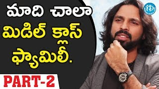 E Ee Movie Director Ram Ganapathi Exclusive Interview Part #2 || Talking Movies With iDream - IDREAMMOVIES