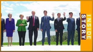 Has a global trade war become inevitable?   Inside Story - ALJAZEERAENGLISH