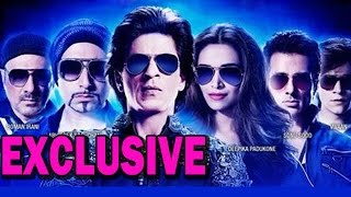 Hapyy New Year Movie - EXCLUSIVE chat with Shahrukh Khan, Abhishek Bachchan, Farah Khan and others