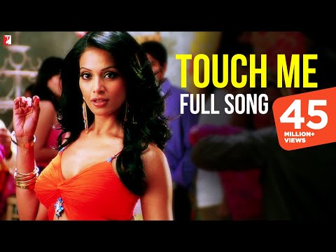 Touch Me - Full song in HD - Dhoom:2