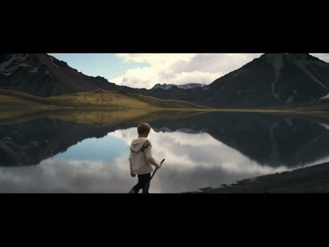 "Bon Iver ""Holocene"" Video"