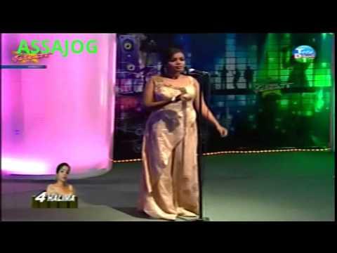 Djibouti: Jeunes Talents2 8eme Finale  part1  27/11/2014