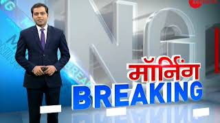 Morning Breaking: Continuous firing from Pakistan in 5 districts of J&K claims several lives - ZEENEWS