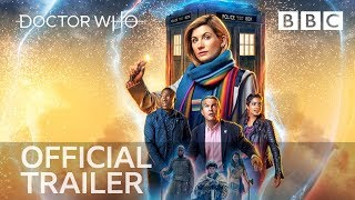 Resolution | OFFICIAL TRAILER - Doctor Who on New Year's Day - BBC