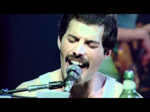Queen, Somebody to love, Rock Montreal and Live Aid (HD) 4