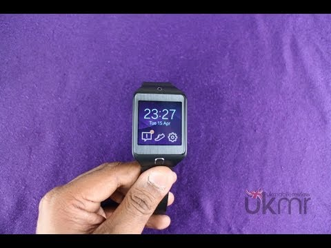 Samsung Gear 2 Neo First Look