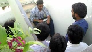 BACK DOOR Telugu short film - YOUTUBE