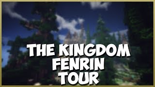 Thumbnail van THE KINGDOM FENRIN TOUR #57 - OUD FENRIN!